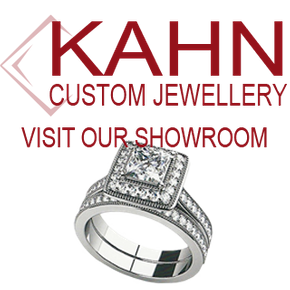 Visit Our Showroom | beautiful diamond ring